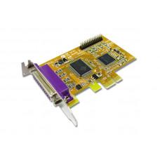 Контроллер PCI, Multi I/O, 2P Sunix <SUN1888>