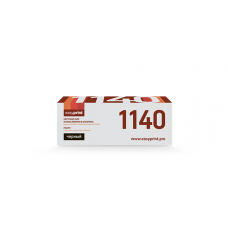 Картридж Kyocera <TK-1140> EasyPrint LK-1140 для Kyocera FS-1035MFP/1135MFP/ECOSYS M2035dn/M2535dn (