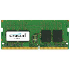 DDR-4 SoDIMM 4Gb <PC4-17000>2133МГц Notebook Crucial