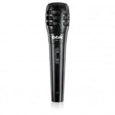 Микрофон BBK CM110 черный 2.5м
