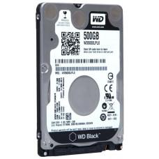 """HDD 500 Gb, WD WD5000LPCX 2,5"""" SATA <5400rpm> 16Mb notebook"""