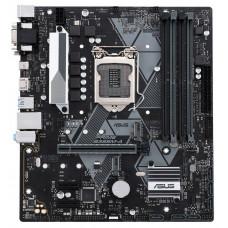 M/b ASUS PRIME  B365M-A Soc-1151v2 <B365> 4xDDR4 RAID+VGA+DVI+HDMI