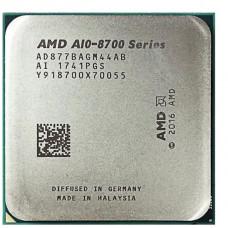 CPU AMD A10 8770 PRO Soc.AM4  (3.5GHz/100MHz/R7)