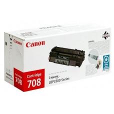 Картридж Canon <708> для LBP-3300/ HP LJ 1160/ 1320 (2500стр.)