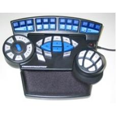 Джойстик THRUSTMASTER /Клавиатура (2960535) HOMAB Tactical Board