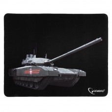 "Коврик для мышки Gembird MP-GAME1, рисунок- ""танк-2"", размеры 250*200*3мм"