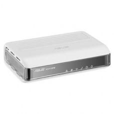 Шлюз Asus AX112W со встроенным VoIP адаптером