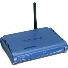 Точка доступа TRENDnet <TEW-430APB>  (1UTP, 10/100Mbps, 802.11g, 54Mbps)