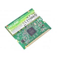 Адаптер TP-Link <TL-WN861N> 108M Wireless miniPCI Adapter, Atheros, 2x2 MIMO, 2.4GHz, 802.11n