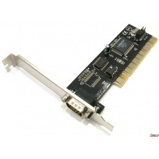 Контроллер PCI, Multi I/O, 1xCOM9M