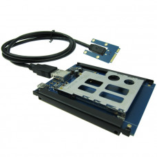 Адаптер ExpressCard --> PCI-Express