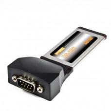 Адаптер ST-Lab <C-261> Express Card/34mm->RS-232(COM 9 pin)