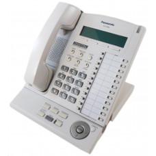 Panasonic KX-T7633RU сист. телефон