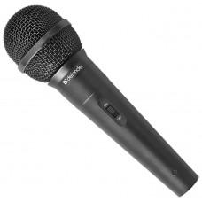 Микрофон Defender <MIC-130> динамический для караоке