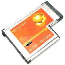 GPRS Expresscard адаптер Espada ESP-EG-01 EDGE