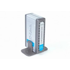 Модем D-Link <DSL-200.B1> со сплиттером ADSL USB
