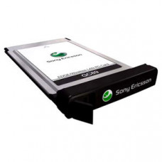 Модем Sony Ericsson <GC89> GSM EDGE/Wireless Lan