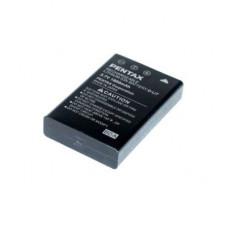 Аккумулятор PENTAX Li-ion D-L17 для OPTIO 550