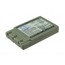 Аккумулятор MINOLTA NP-600  Li-ion для фотоаппарата G400