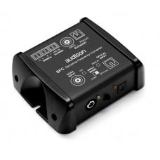 Дополнительное устройство для процессора Audiso SFC Sampling Frequency