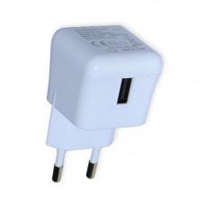 Зарядное устройство DAXX M22 входное напряжение 12-12В, выходное 5В, ток 2,1А