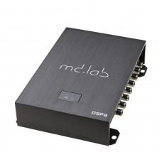 Звуковой процессор Alpine MD.Lab DSP8