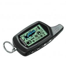 Брелок ЖК для сигнализации Sheriff ZX755HUU