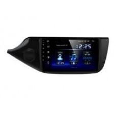 Комплект навигационного оборудования Incar CHR-1892SP (KIA Ceed 12+) BT+TV Secam NAVI, i-10