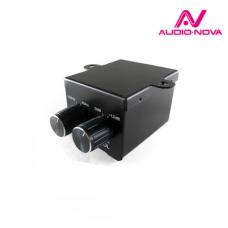 Универсальный выносной регулятор частоты и уровня сабвуфера AUDIO NOVA LBC.1