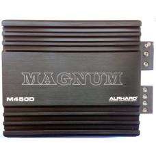 Усилитель 1 канальный Alphard Magnum M450D
