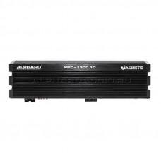 Усилитель 1 канальный Alphard Machete MFC1300.1D