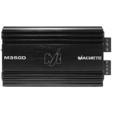Усилитель 1 канальный Alphard Machete M350D