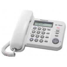 Телефон Panasonic KX-TS2356RUW (белый)