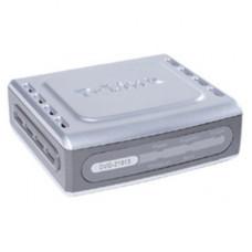 Телефонный VoIP адаптер  D-Link DVG-2101S