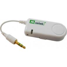 Адаптер Mustek MBT-SA120P-2 Bluetooth (Class II), 10m для подключения гарнитуры