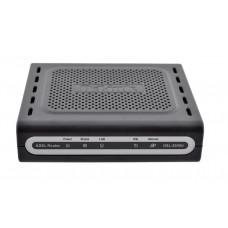 Модем D-Link <DSL-2500U> <BRU/DB> <Annex B> ADSL Router (1UTP 10/100 Mbps, 1LAN)