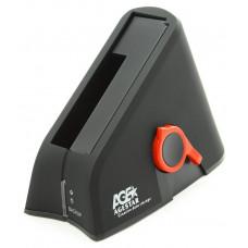 """Docking Station  AgeStar <SUBT>  <Black> 2.5""""&3.5"""" HDD USB2.0 Backup"""
