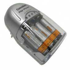 Зарядное уст-во Camelion <BC-0688T-4H20> (NiMh/NiCd, AA/AAA/9V) +AAx4шт.