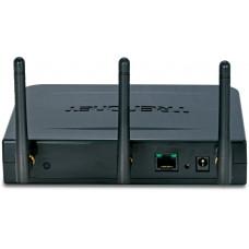 Точка доступа TRENDnet <TEW-636APB> 300Mbps Wireless N HotSpot Access Point (1UTP 10/100Mbps, 802.11
