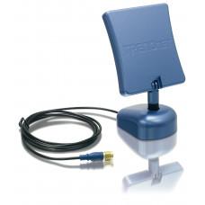 Антенна TRENDnet <TEW-AI86DB> направленная комнатная антенна c подставкой (802.11a/b/g, 8/6dBi)
