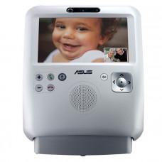 Телеф.трубка Asus AiGuRu_SV1_T_W белый беспроводной автономный Видео-Skype телефон Touch-screen