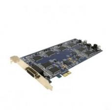 Ус-во в/набл. Orient <SDVR-7008AE> 8-port PCI-Ex1 (8 Video In,  8 Audio  In,  240FPS)