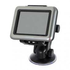 "GPS навигатор 3.5"" Digma DM351 Allroad 3.5 Влагостойки (IPX7) 2Gb MicroSD Карты Навител"