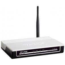 Точка доступа TP-Link <TL-WA5110G> 54M Wireless Access Point, съемная антенна