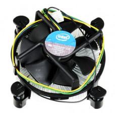 CPU Fan Soc1200/1151 Intel E41759 4-pin 18-38dB Al+Cu 95W 240gr