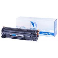 Картридж Canon <712> NV-Print <NV-712> для LBP 3010/3100 (1500стр.)