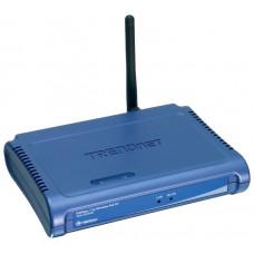 Точка доступа TRENDnet <TEW-434APB>  (1UTP, 10/100Mbps, 802.11g, 54Mbps)