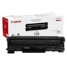 Картридж Canon <726> для LBP6200d (2100стр.)