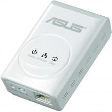 Адаптер Asus <PL-X31M> HomePlug AV, до 200 Мбит/с, встроенный БП