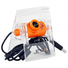 Камера Jet.A Clipper (JA-WC4) Orange USB RET